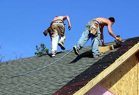 Roofer Image