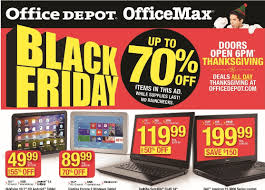 home depot black friday ad scan office depot black friday all deals for 2015 released see the