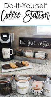 best 25 coffee canister ideas on pinterest coffee corner