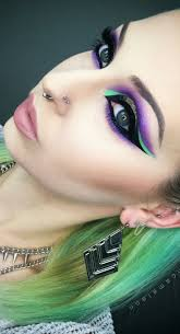 top 25 best mermaid eye makeup ideas on pinterest mermaid eyes