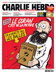 France Satirical Mag Charlie Hebdo Sued by Islamists for Blasphemy
