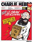 France Satirical Mag Charlie Hebdo Sued by Islamists for Blasphemy