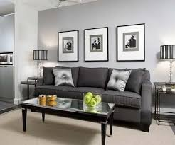 Living Room Design Ideas With Grey Sofa Perfect Gray Couch What Color Walls Inspirations Interior Decoration