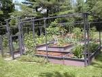 Small Space Vegetable Gardening