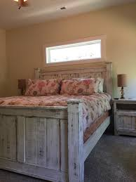 Bedroom Set Plans Woodworking Reclaimed Wood Furniture Solid Wood Bed Rustic Furniture Bed Frame