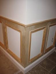 decor diy wainscoting ideas with wainscoting for bathroom also