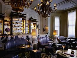 the 7 best cocktail bars in london condé nast traveler