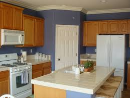 Kitchen Wall Pictures Discover Kitchen White Cabinets Blue Walls Ideas For Your Kitchen