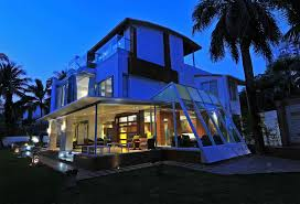 architecture and interior design projects in india weekend home