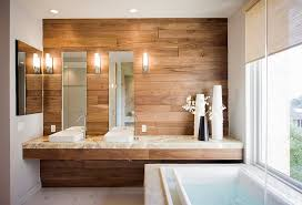Hot Bathroom Design Trends To Watch Out For In - New bathrooms designs
