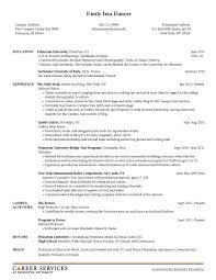 Graduate Nurse Resume Examples sample resume recent college graduate student job resume examples       new graduate resume