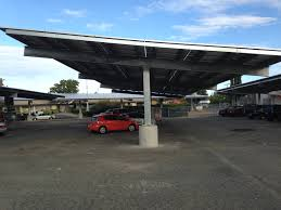 Canopy Carports What Goes Into The Cost Of A Solar Carport
