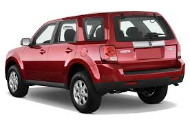 2011 mazda tribute reviews and rating motor trend