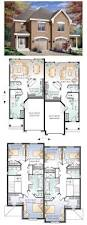 Massive House Plans by 968 Best Interesting Houses And Floor Plans Images On Pinterest