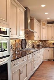 granite countertop gray cabinets with white countertops pictures