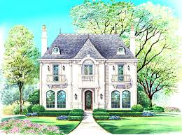 100 new england home plans french colonial style new