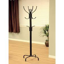 Buddy Home Furniture Coat Rack Entryway Furniture Furniture The Home Depot