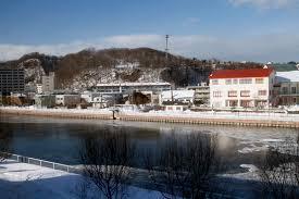 Abashiri River