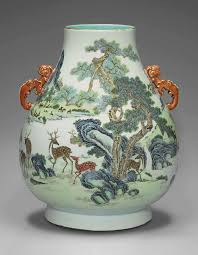 Collecting guide     tips on Chinese ceramics   Christie     s
