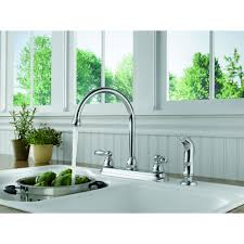 Oil Rubbed Kitchen Faucets Interior Moen Kitchen Sink Faucet Moen Oil Rubbed Bronze