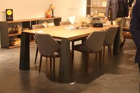 Brown Dining Room Table New Dining Room Chairs Offer Style And Comfort