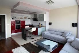 Interior Design Ideas For Open Floor Plan by Kitchen Design Open Floor Plan Small Living Room Amazing Unique