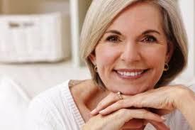 Cuidados de saúde para a mulher aos 50 anos