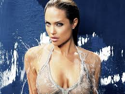 Download Angelina Jolie Wallpaper HD