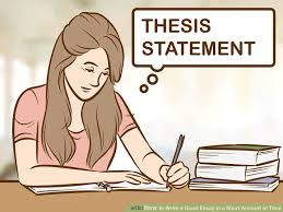 order essays FAMU Online Know the few easy tricks to write an excellent essay in quick time in order