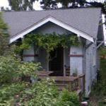 Dave Matthews      House in Seattle  WA  Google Maps         Virtual Globetrotting