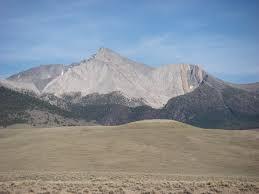 Borah Peak