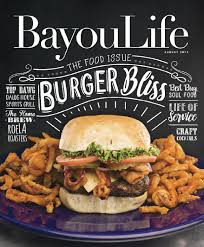 burger king cup halloween horror nights bayoulife magazine august 2015 by bayoulife magazine issuu