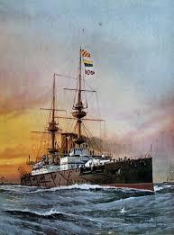 HMS Prince George