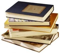قسم خاص بالكتب