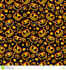spooky halloween background free scary and spooky halloween pumpkin seamless halloween pattern