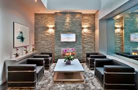 Home Decoration Styles Spectacular Beautiful Wall Designs For Living Room On Home