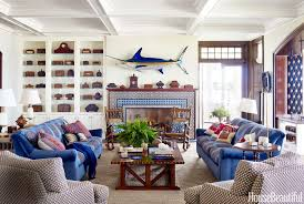 Nautical Home Decor Ideas For Decorating Nautical Rooms House - House beautiful bedroom design