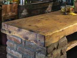 Kitchen Cabinets And Islands by Rustic Kitchen Islands Hgtv