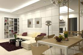 apartment likable contemporary white living room design eas small