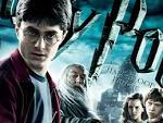 Hollywood Movie Harry Potter Half Blood Prince Wallpaper