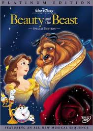 Beauty and the Beast in 3-D