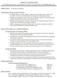 Examples Of Summaries On Resumes by Top 25 Best Resume Examples Ideas On Pinterest Resume Ideas