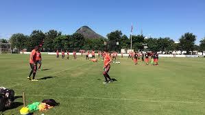 Flamengo joga contra a Portuguesa de olho no clássico de domingo ...