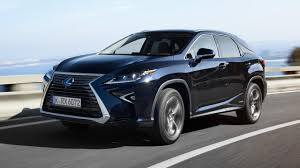 lexus rx panoramic roof first drive the new lexus rx450h top gear