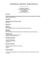 Create Online Resume For Free by Resume Template Making A Cv Free Templates For Microsoft Word