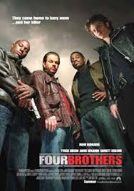 Cuatro Hermanos (2005) [Latino]