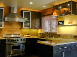 How To Design Kitchen Lighting by How To Design An Eco Friendly Kitchen Hgtv