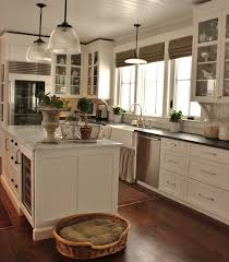 Linen Kitchen Cabinets Cabinets U0026 Drawer Linen Rug Shaker Cabinets Mid White Glass