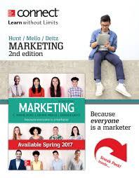 hunt marketing 2e