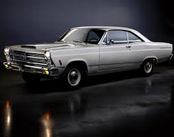 Fastest Muscle Car - 1966 ford fairlane 500 427 hardtop photos rarest muscle cars